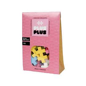 Plus Plus Midi Pastel 20 pcs