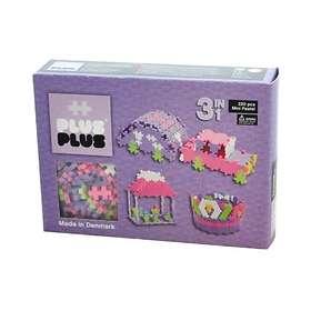 Plus Plus Mini Pastel 3 i 1 220 deler