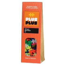 Plus Plus Mini Neon 100 deler