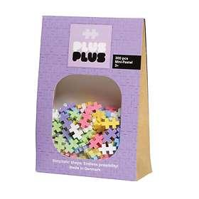 Plus Plus Mini Pastel 300 delar