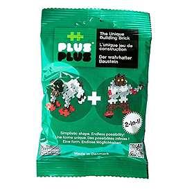 Plus Plus Mini Basic 2 in 1 35 pcs