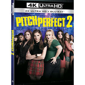 Pitch Perfect 2 (UHD+BD)