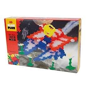 Plus Plus Mini Neon Space 360 pcs