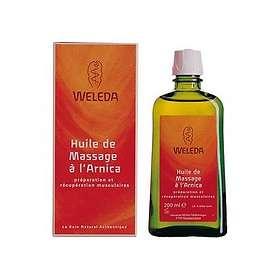 Weleda Arnica Body Oil 200ml