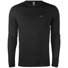Helly Hansen Merino Mid LS Shirt (Herre)