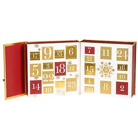 Yankee Candle Book of Christmas Adventskalender 2017