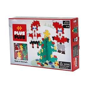 Plus Plus Mini Basic Jul 360 delar