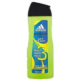 Adidas Get Ready For Him Shower Gel 400ml