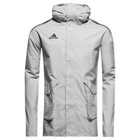 long jacket adidas
