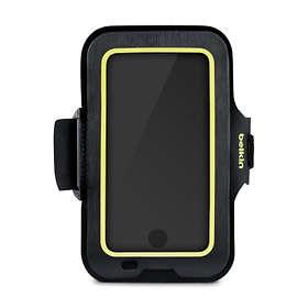 Belkin Sport-Fit Armband for iPhone 6 Plus/6s Plus/7 Plus/8 Plus
