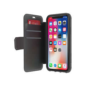 Griffin Survivor Strong Wallet for iPhone X/XS