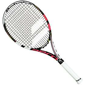 Find the best price on Babolat Pure Aero Lite Pink  3428a2bad8