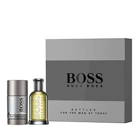 Hugo Boss Bottled edt 50ml + Deostick 75ml for Men
