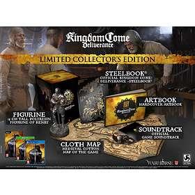 Kingdom Come: Deliverance - Collector's Edition