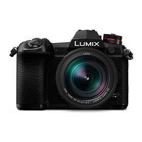 Panasonic Lumix DC-G9 + 12-60/2,8-4,0