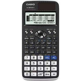 Casio FX-991CEX