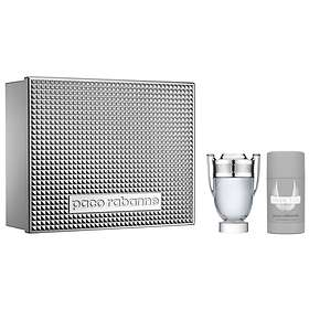 Paco Rabanne Invictus edt 50ml + Deostick 75ml for Men
