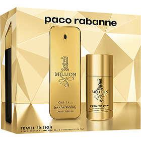 Paco Rabanne 1 Million edt 50ml + Deostick 75ml for Men