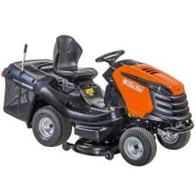 oleomac om 106 24 kh au meilleur prix comparez les offres de tracteur tondeuse sur led nicheur. Black Bedroom Furniture Sets. Home Design Ideas