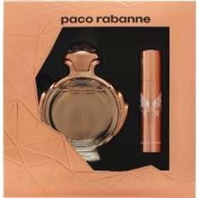 Paco Rabanne Olympea edp 50ml + edp 10ml for Women