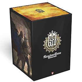 Kingdom Come Deliverance - Collector's Edition