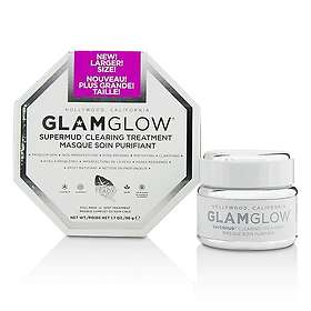 GlamGlow SuperMud Clearing Treatment Mask 50ml