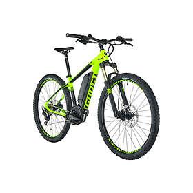 ghost cyklar sverige
