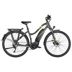Haibike SDURO Trekking 4.0 Low-Step 2018 (E-bike)