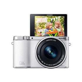 Samsung NX3000 + 20-50/3.5-5.6