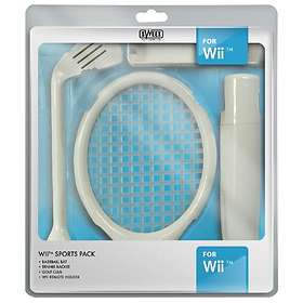 Sweex Sports Kits (Wii)