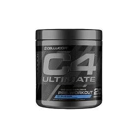 Cellucor C4 Ultimate 0,76kg