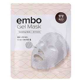 Missha Embo Gel Mask Sheet 1st