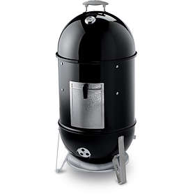 Weber Smokey Mountain Cooker 47cm