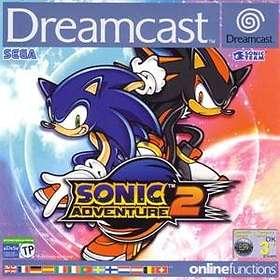 Sonic Adventure 2 (DC)