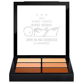 MAC Cosmetics Studio Conceal & Correct Palette