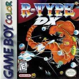 R-Type DX (GBC)