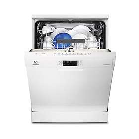 Electrolux ESF5555LOW (Blanc)