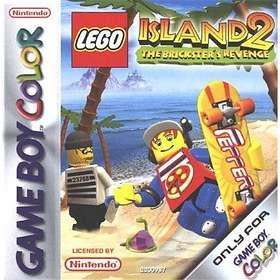 Lego Island 2 (GBC)