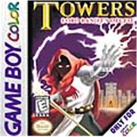 Towers: Lord Baniff's Deceit