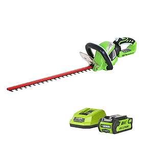 Greenworks Tools 22637TVA