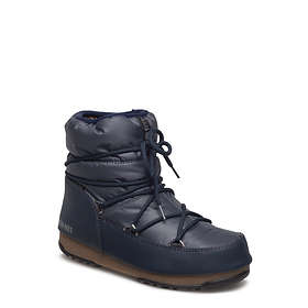 Moon Boot W.E. Low Nylon WP