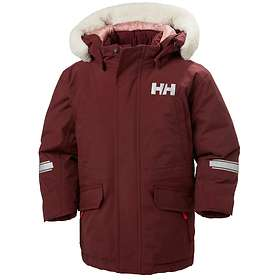 Helly Hansen Isfjord Down Parka (Jr)