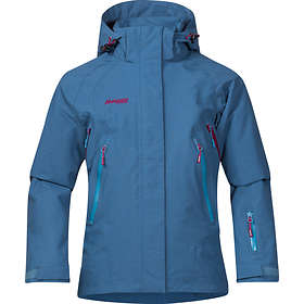 Bergans Ervik Insulated Jacket (Jente)