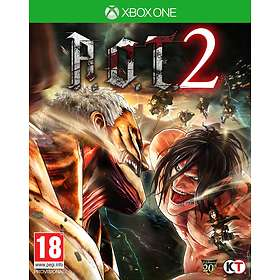 Attack on Titan 2 (Xbox One)