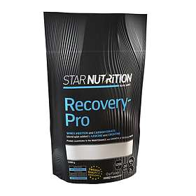 Star Nutrition Ultimate Recovery Complex 1,2kg