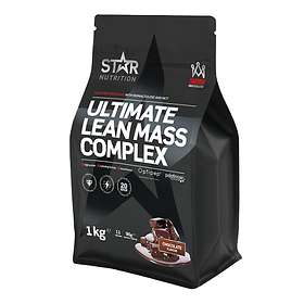 Star Nutrition Ultimate Lean Mass Complex 1kg
