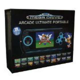 AtGames Sega Genesis Ultimate Portable Game Player (2014)