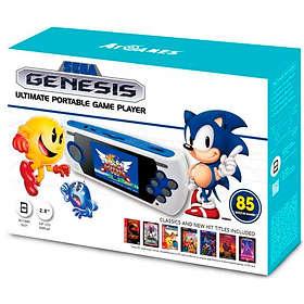 AtGames Sega Genesis Ultimate Portable Game Player (2017)