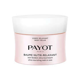 Payot Baume Nutri Relaxant Ultra Nourishing Melt In Care Body Cream 200ml