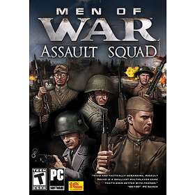 Men of War Assault Squad: Skirmish Pack (PC)